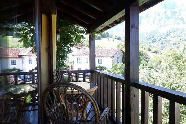 Apartamentos Rurales Los Picos de Redo - фото 9