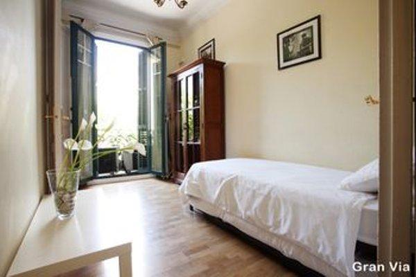 Espai Barcelona Apartments - фото 26