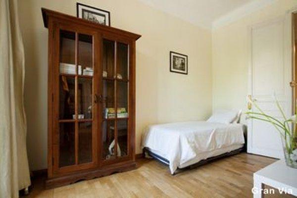 Espai Barcelona Apartments - фото 10