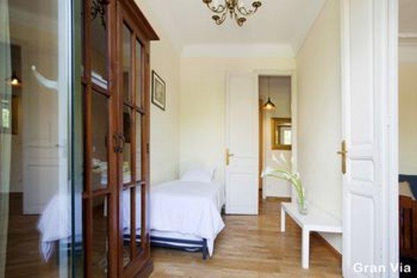 Espai Barcelona Apartments - фото 11