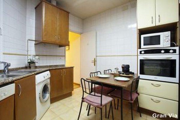 Espai Barcelona Apartments - фото 13