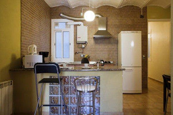 Espai Barcelona Apartments - фото 15