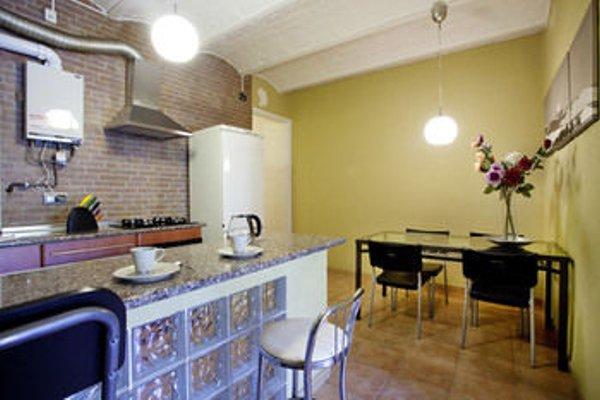 Espai Barcelona Apartments - фото 19