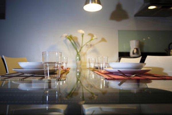 Espai Barcelona Apartments - фото 20