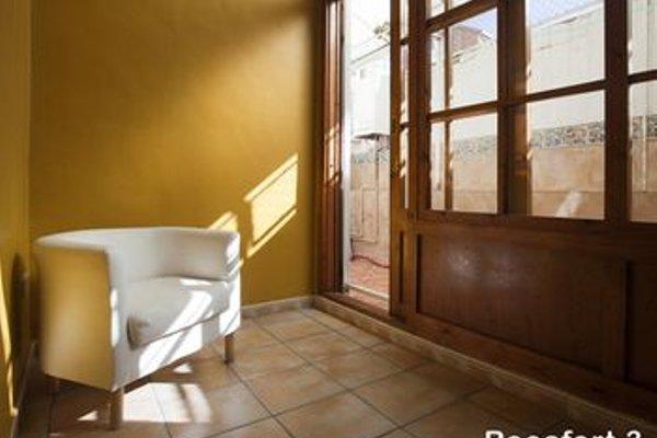 Espai Barcelona Apartments - фото 21