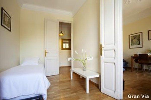 Espai Barcelona Apartments - фото 22