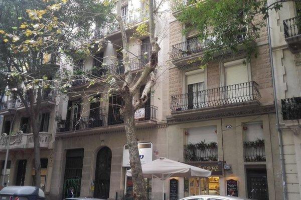 Espai Barcelona Apartments - фото 23