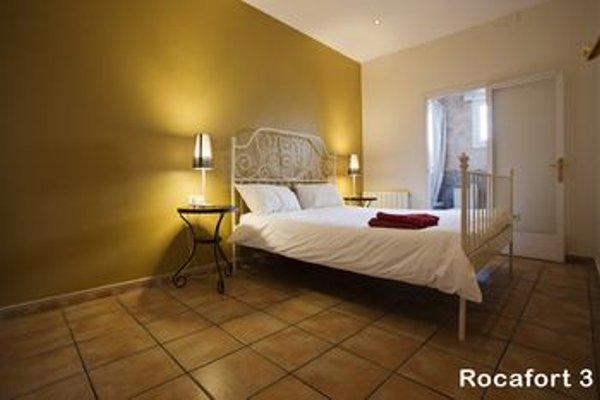 Espai Barcelona Apartments - фото 3