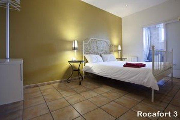 Espai Barcelona Apartments - фото 4