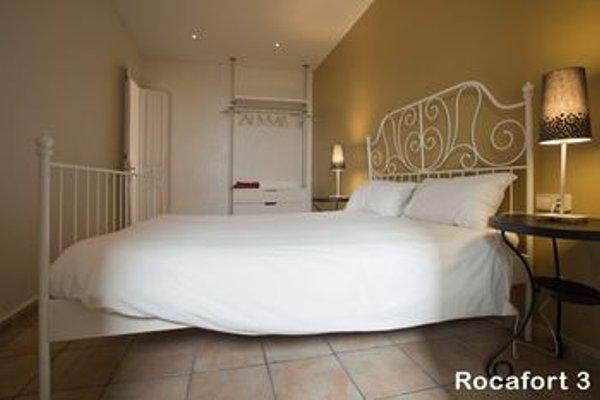 Espai Barcelona Apartments - фото 5