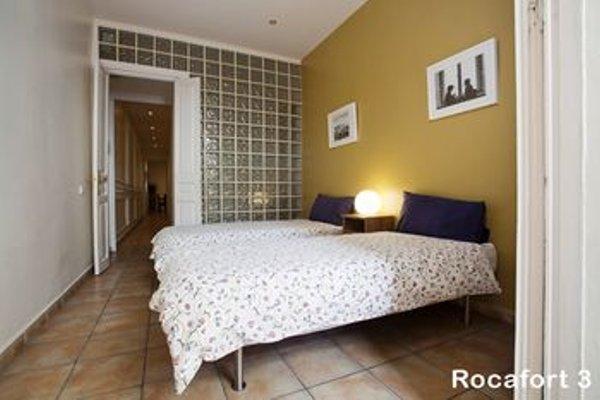 Espai Barcelona Apartments - фото 6