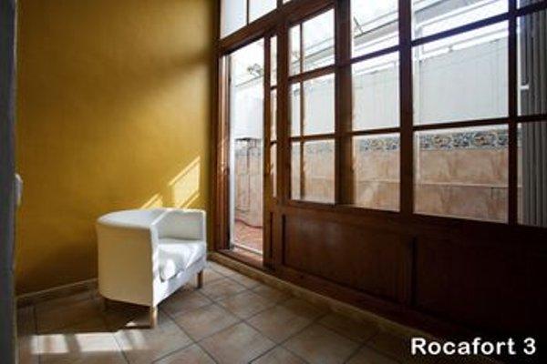Espai Barcelona Apartments - фото 7