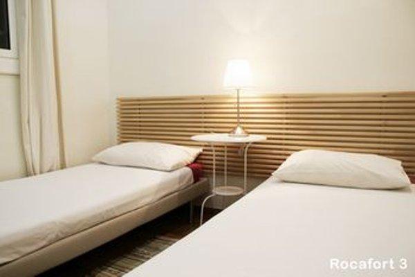 Espai Barcelona Apartments - фото 8