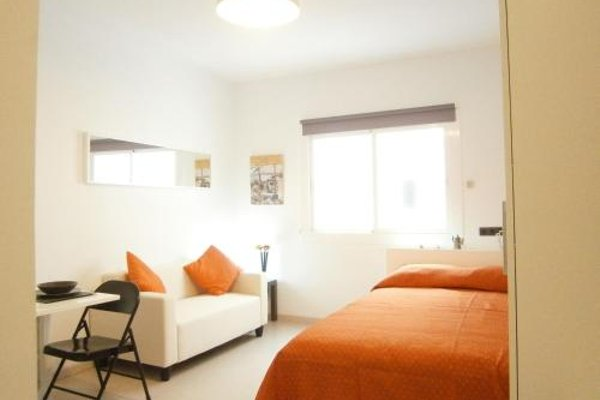 Marbel Apartments - фото 24