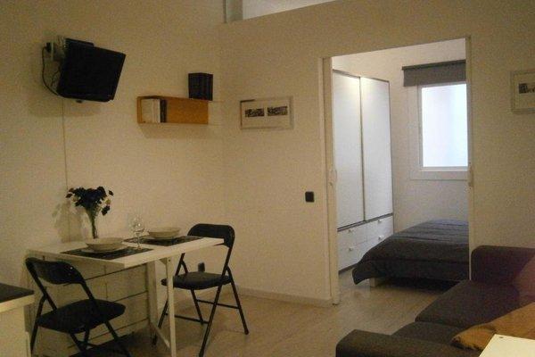 Marbel Apartments - фото 12