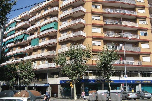 Marbel Apartments - фото 13