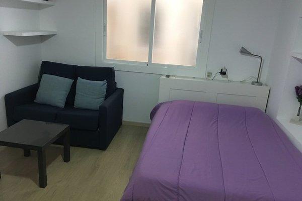 Marbel Apartments - фото 15