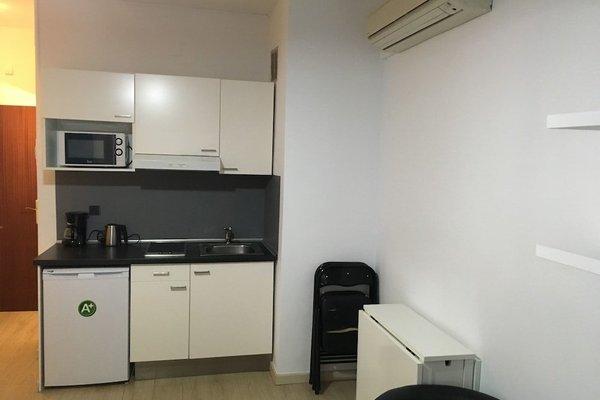 Marbel Apartments - фото 17