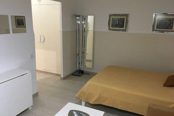 Marbel Apartments - фото 18