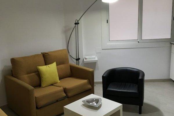 Marbel Apartments - фото 21