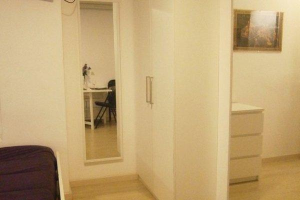 Marbel Apartments - фото 22