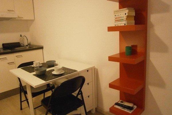 Marbel Apartments - фото 3