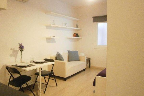 Marbel Apartments - фото 4