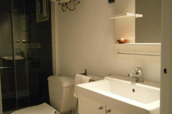 Marbel Apartments - фото 6