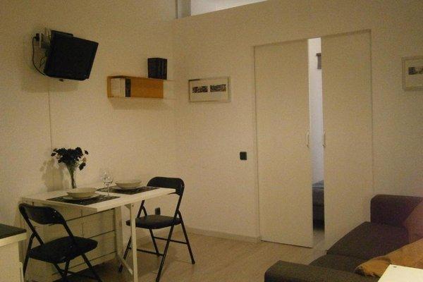Marbel Apartments - фото 8