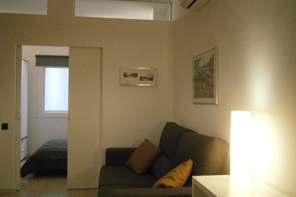 Marbel Apartments - фото 9