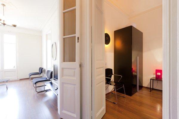 Modern-ist Apartment - фото 11