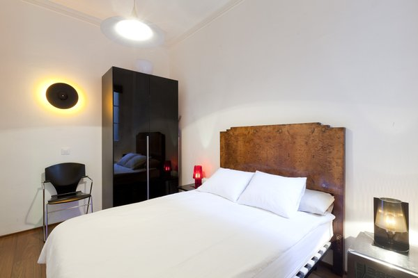 Modern-ist Apartment - фото 12