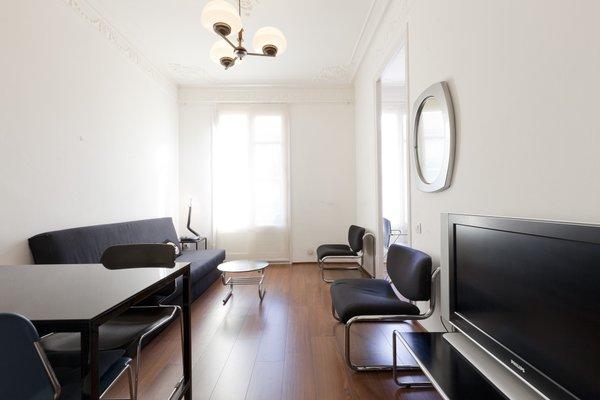 Modern-ist Apartment - фото 13