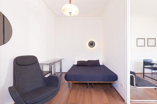 Modern-ist Apartment - фото 15