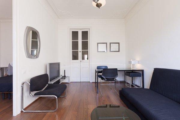 Modern-ist Apartment - фото 16