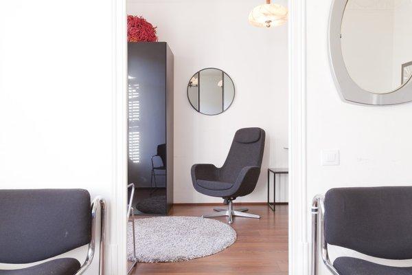 Modern-ist Apartment - фото 18
