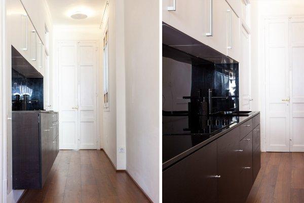 Modern-ist Apartment - фото 19