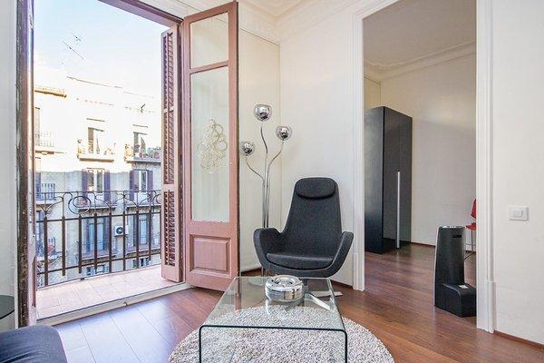 Modern-ist Apartment - фото 23