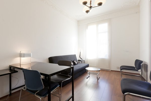 Modern-ist Apartment - фото 5