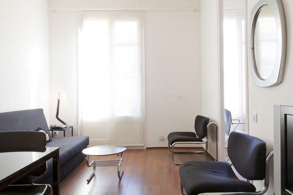 Modern-ist Apartment - фото 7