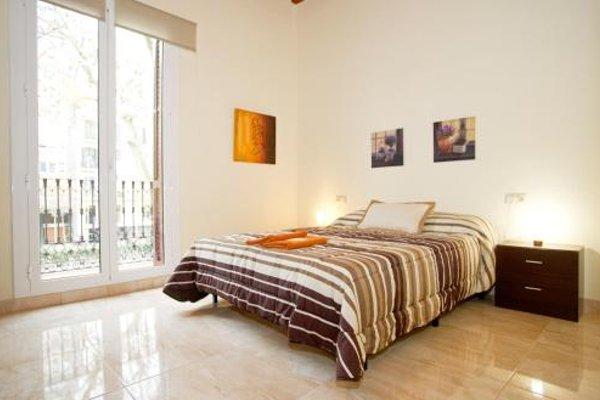 Bbarcelona Ramblas Apartment - фото 42