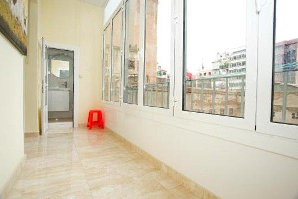 Bbarcelona Ramblas Apartment - фото 15
