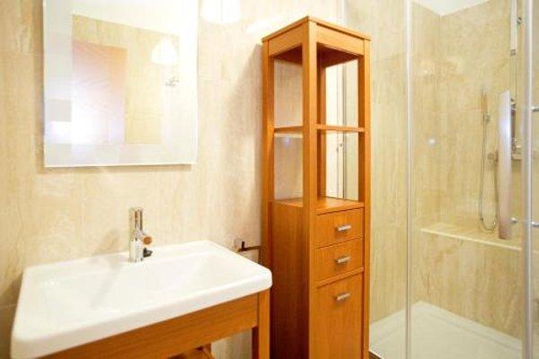 Bbarcelona Ramblas Apartment - фото 18
