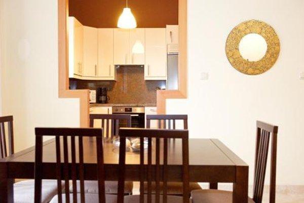 Bbarcelona Ramblas Apartment - фото 19
