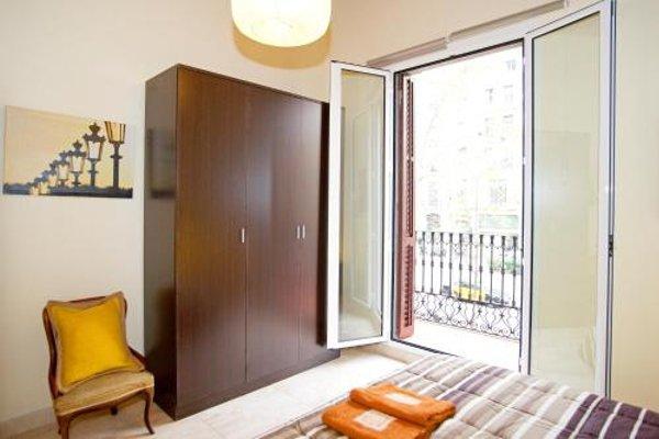 Bbarcelona Ramblas Apartment - фото 23
