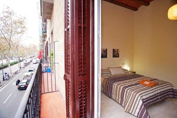 Bbarcelona Ramblas Apartment - фото 3