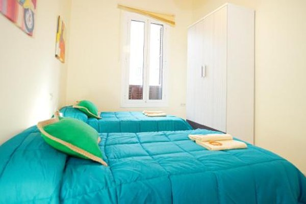 Bbarcelona Ramblas Apartment - фото 6