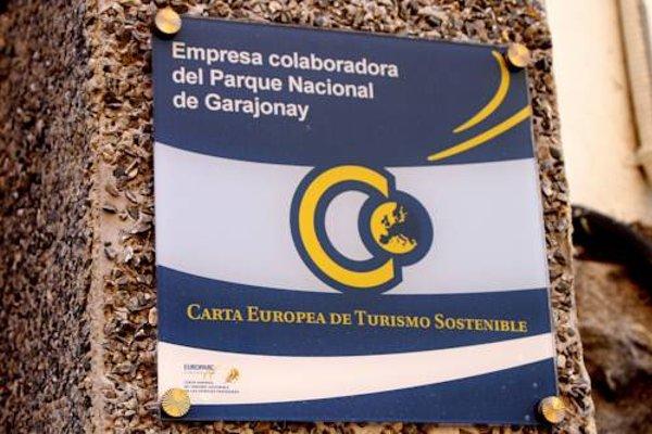 Pension Candelaria - 14