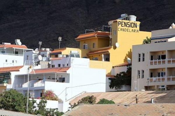 Pension Candelaria - фото 21