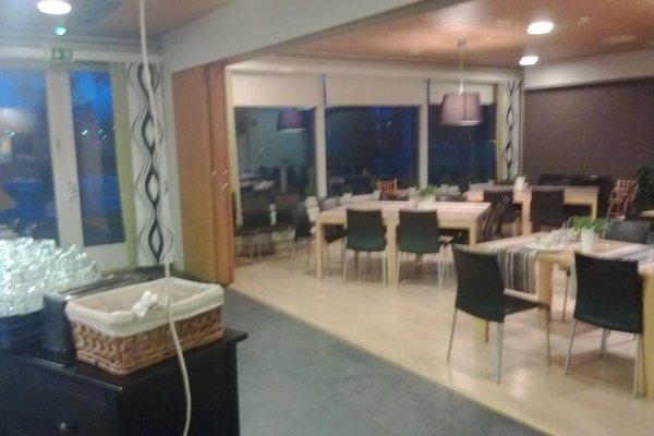 Juthbacka Hotell - фото 10